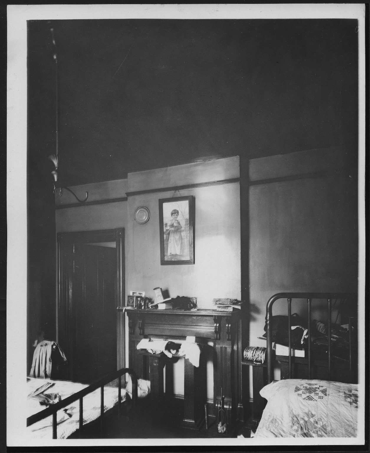 Rapid Transit Photographs -- Box 12, Folder 56 (July 29, 1927) -- print, 1927-07-29, 10:56 A.M.