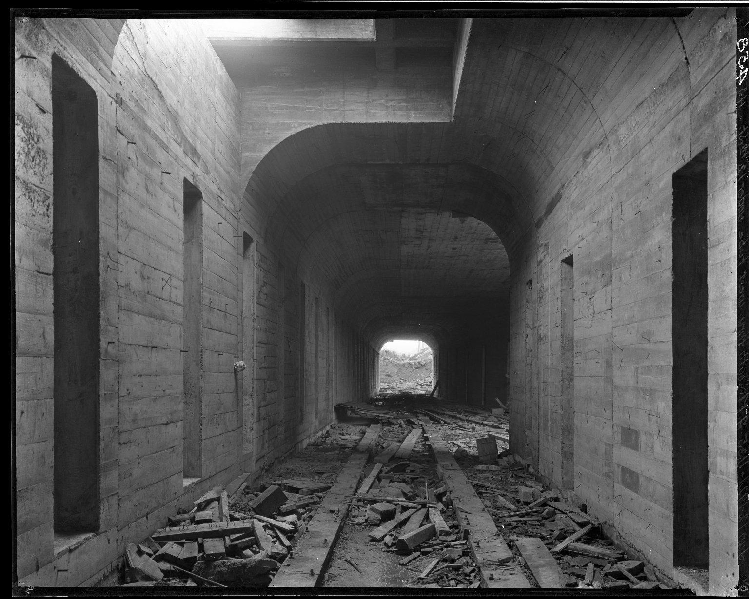 Rapid Transit Photographs -- Box 14, Folder 34 (January 12, 1921 - January 24, 1921) -- negative, 1921-01-12, 11:35 A.M.