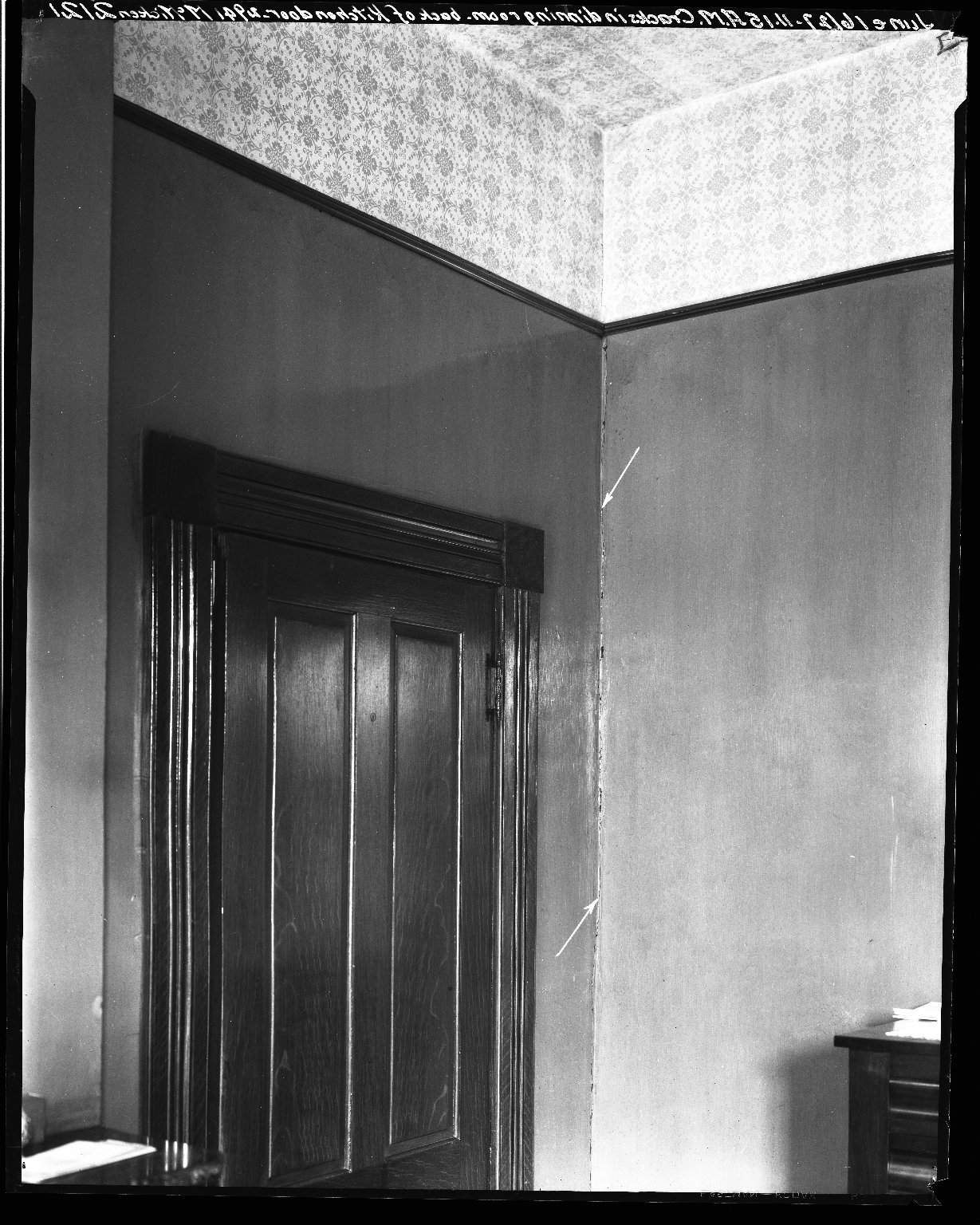 Rapid Transit Photographs -- Box 19, Folder 39 (June 16, 1937) -- negative, 1927-06-16, 11:15 A.M.