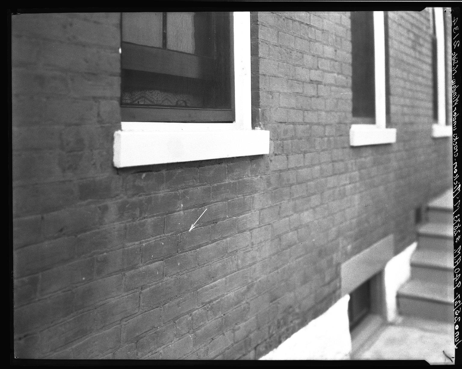Rapid Transit Photographs -- Box 19, Folder 41 (June 24, 1927 - June 25, 1927) -- negative, 1927-06-25, 9:40 A.M.