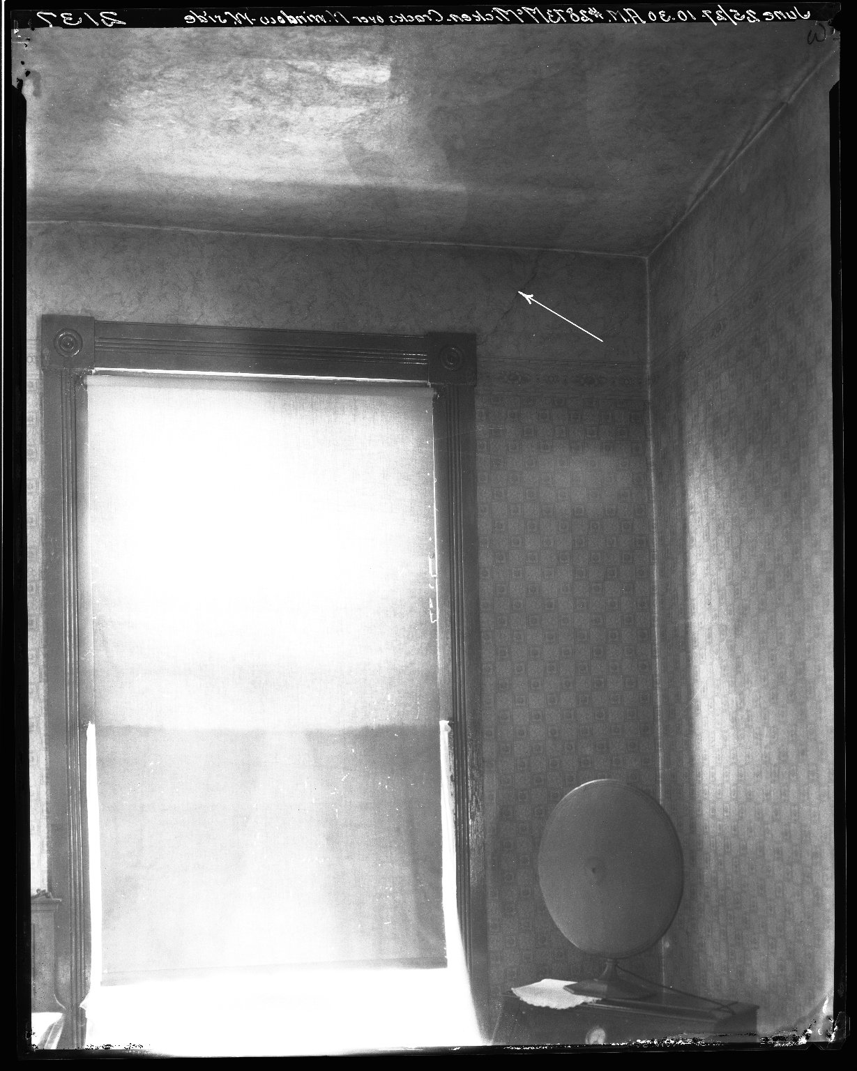Rapid Transit Photographs -- Box 19, Folder 42 (June 25, 1927) -- negative, 1927-06-25, 10:30 A.M.