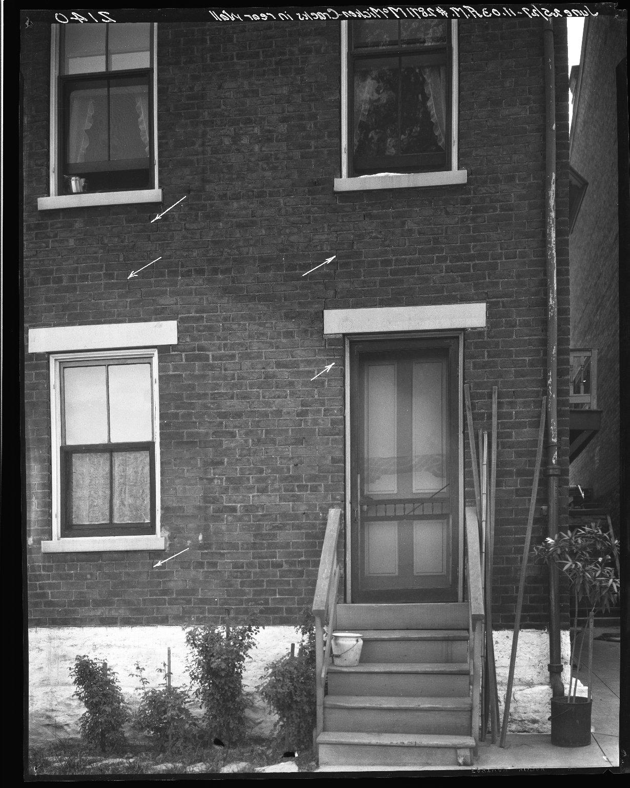 Rapid Transit Photographs -- Box 19, Folder 42 (June 25, 1927) -- negative, 1927-06-25, 11:03 A.M.
