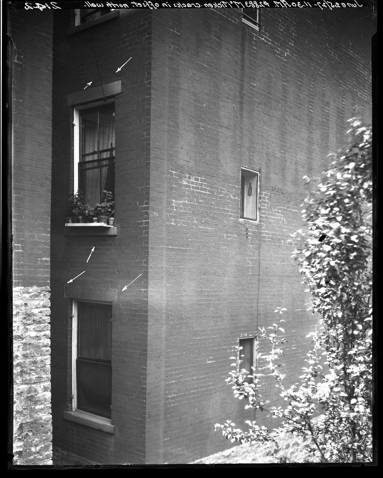 Rapid Transit Photographs -- Box 19, Folder 42 (June 25, 1927) -- negative, 1927-06-25, 11:30 A.M.