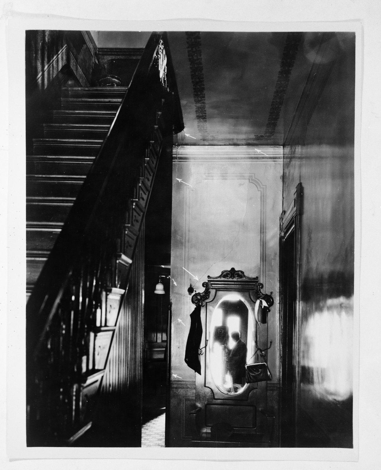 Rapid Transit Photographs -- Box 20, Folder 01 (June 29, 1927 - July 6, 1927) -- negative, 1927-07-06