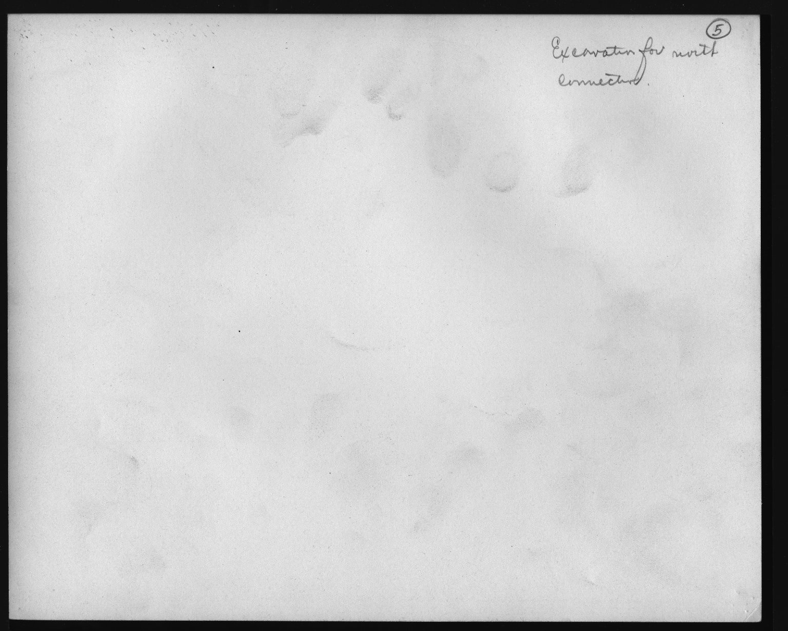 Street Improvement Photographs -- Box 48, Folder 21 (May 5, 1937 - June 5, 1937) -- print, 1937-06-05 (back of photograph)