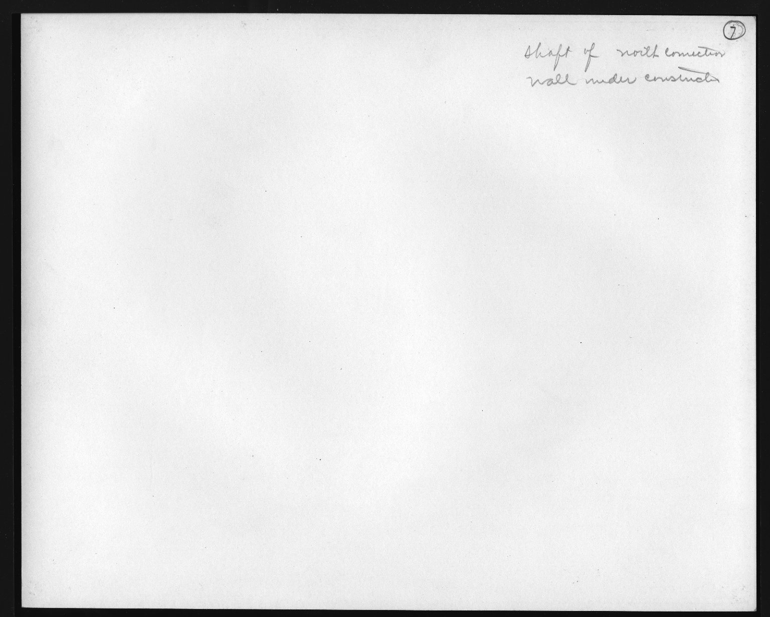 Street Improvement Photographs -- Box 48, Folder 24 (September 13, 1937 - September 16, 1937) -- print, 1937-09-13 (back of photograph)