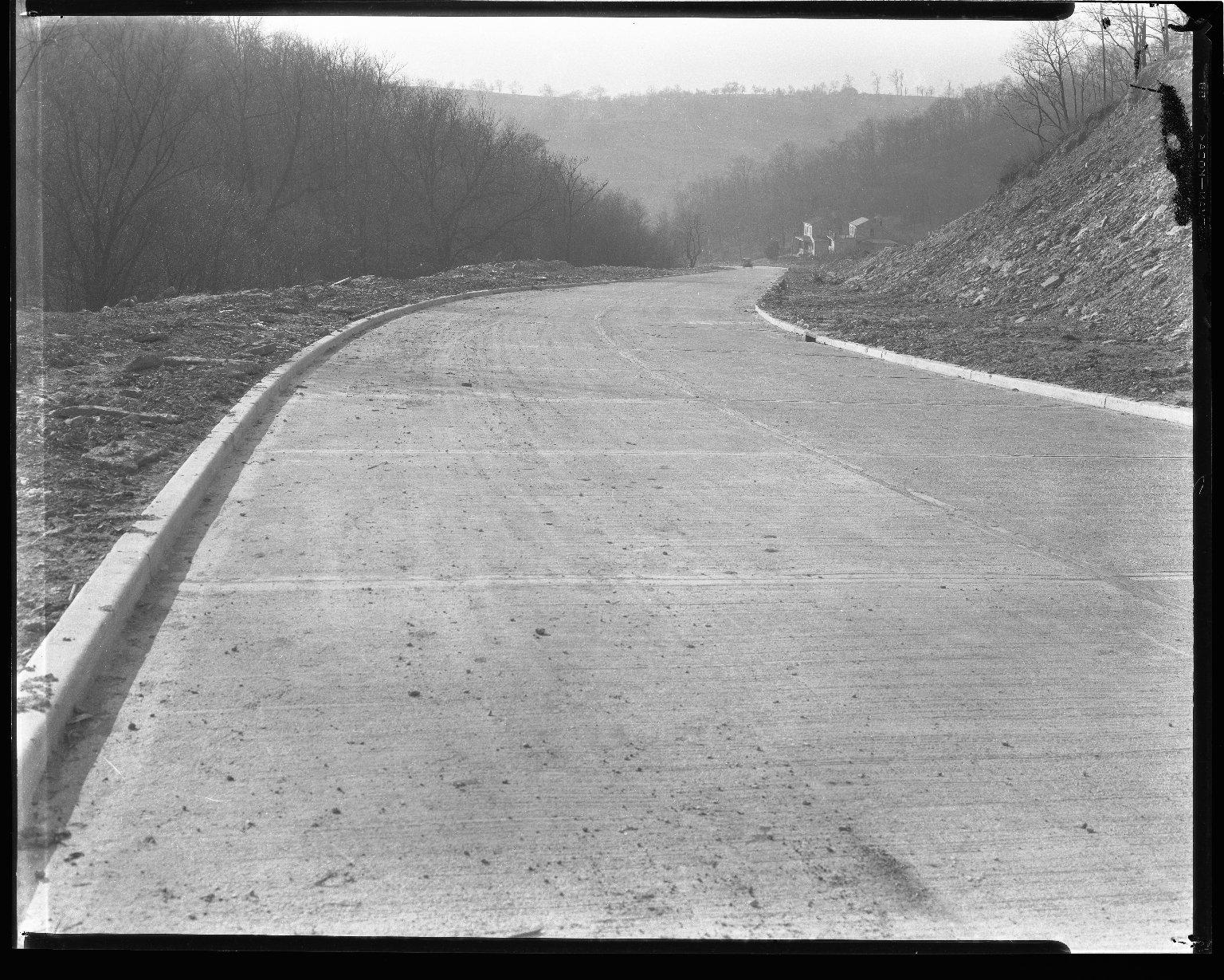 Miscellaneous Photographs -- Box 54, Folder 42 (Unknown) -- negative, 1944