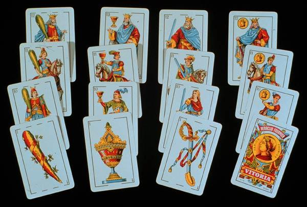 40 cartes espagnoles Decker02