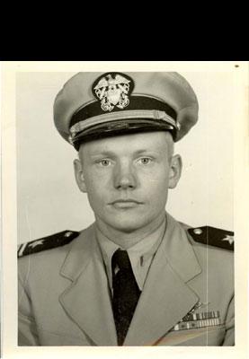 Neil Armstrong, the University of Cincinnati Commemorative Website