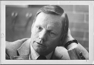 Neil Armstrong, His Time at UC