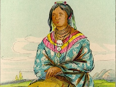 George Catlin: The Printed Works